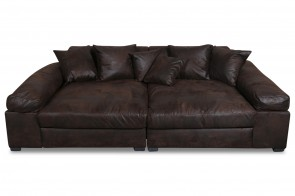 Meble Bigsofa Thomas - Braun