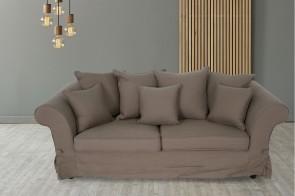 3er-Sofa Douglas