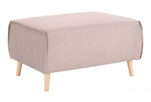 Collection Hocker - Pink
