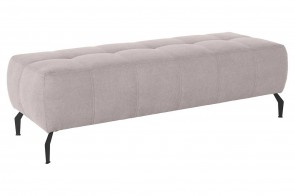 Collection Hocker Trento - Taupe