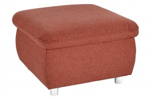 Hocker Legano - Orange