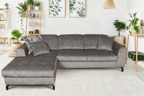 Sofa L-Form Paula -P links - No