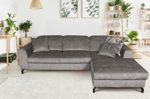 Sofa L-Form Paula -P rechts - No
