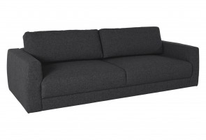 Collection 3er-Sofa - Anthrazit