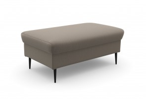 Collection Hocker - Taupe