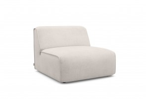 Sessel Ares - Creme