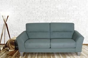 3er-Sofa - Gruen