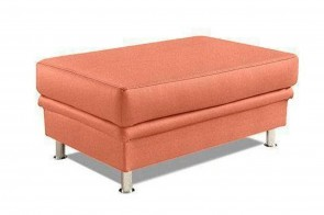 Hocker  - Orange