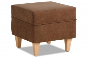 Hocker Carolina - Braun