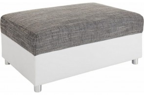 Hocker  - Grau