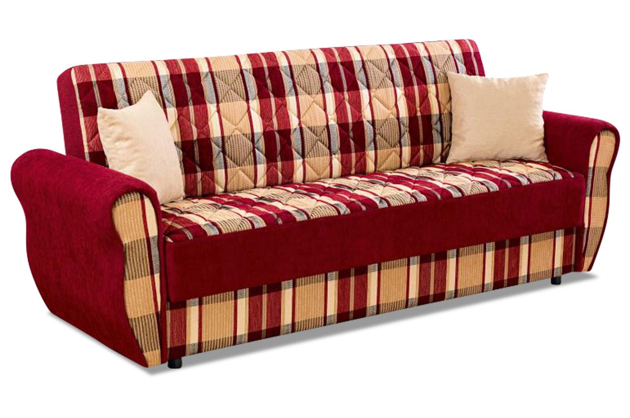 seher mobilya garnitur 3 2 1 aksaya mit relax und schlaffunktion rot mit federkern sofas. Black Bedroom Furniture Sets. Home Design Ideas