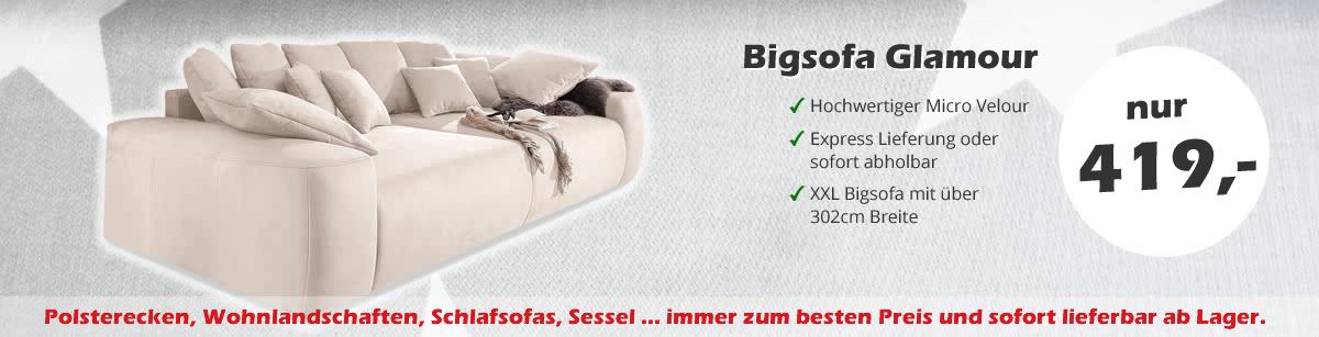 Sofas zum halben Preis.de